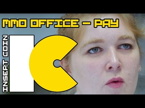 Thank God Your Office Isn't An MMO