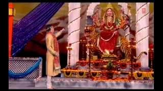 Maa Ki Moorat Ka Len De Najara [Full Song] - YouTube