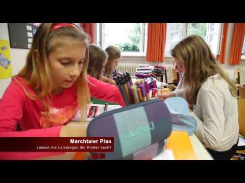 Die bischöfliche Schulstiftung Regensburg - Der Marchtaler Plan: Reaktionen und Kritik