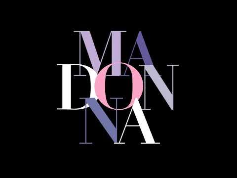 Madonna - Why's It So Hard (Instrumental)