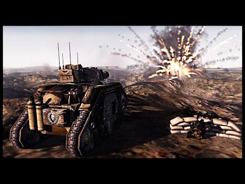 40k Mod for Men of War: Assault Squad 2 vs DOW3  — Dawn of War Forum