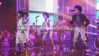 """Michael Jackson impresionó a Rodrigo González con """"I want you back"""""""