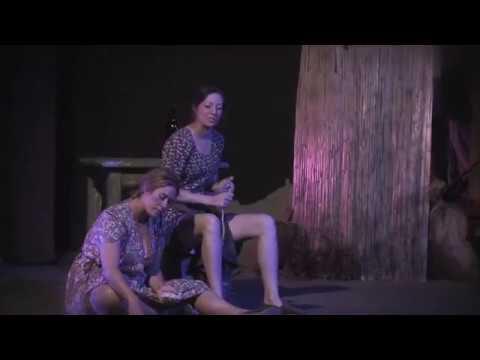 """Trailer de """"La Siega"""". Acebuche Teatro 2018."""