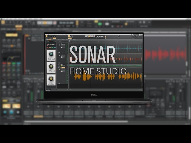 SONAR HOME STUDIO - ¿Vale la pena? - Review/Análisis