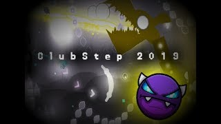 [2.11] Clubstep 2019 by AnielChasseur [El mejor remake de Geometry Dash 2.11]