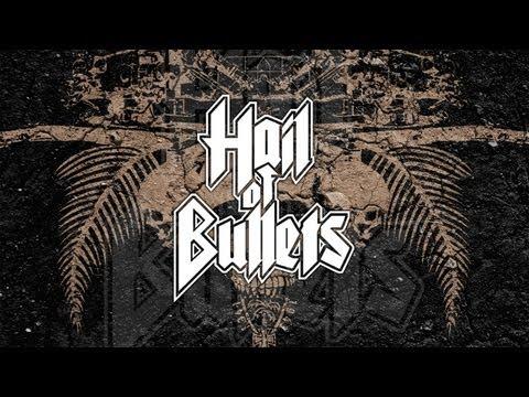 """Hail of Bullets """"Pour le Mérite"""" (OFFICIAL)"""