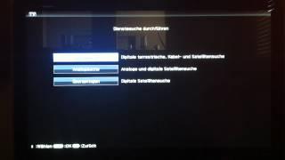 HD-Fernseher anschließen - komplette Anleitung (Anschluss, Inbetriebnahme)