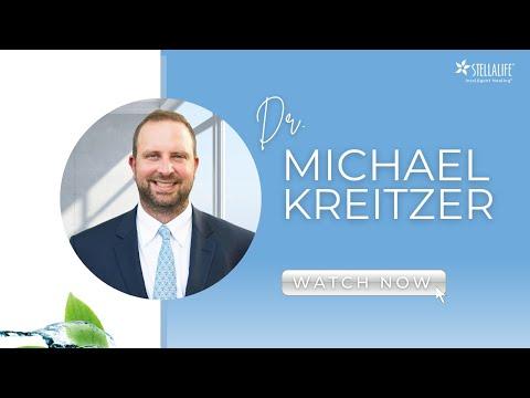 Dr. Michael Kreitzer