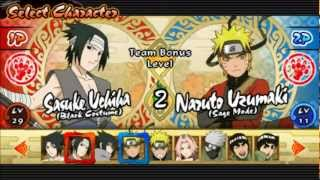 Naruto Ultimate Ninja Impact Gameplay Free Video Search Site