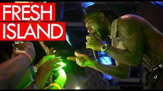 Fresh Island Festival 2019 🔥 Burna Boy, Afro B, Not3s, Stefflon Don, Yxng Bane, Hardy Caprio