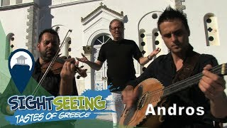 Andros | An overview of Andros island