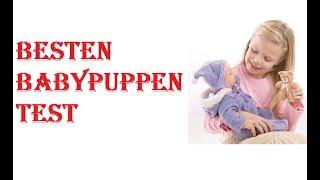 Die 5 Besten Babypuppen Test 2021