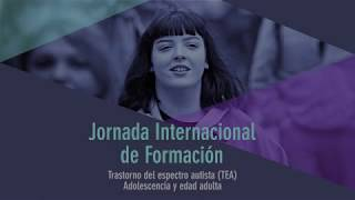 Jornada Internacional de Formación. Asociación TEA Vallés Occidental