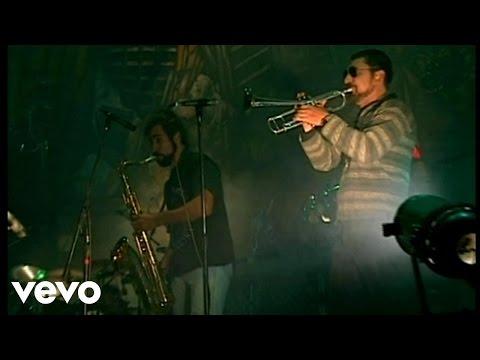 La Renga - Psilocybe Mexicana (InsoportablemENte VIVO)