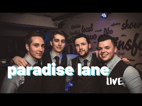 Paradise Lane Video