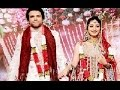 Rithvik Dhanjani And Asha Negi Marriage Video