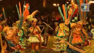 [VIDEO RESUMEN] Carnaval Andino - Con la Fuerza del Sol