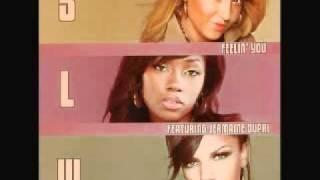 3LW-Feelin' You (featuring Jermaine Dupri) (Acapella)