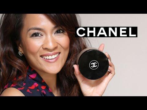 Joues Contraste Powder Blush by Chanel #9