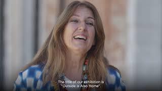 Building Conversations – Benedetta Tagliabue