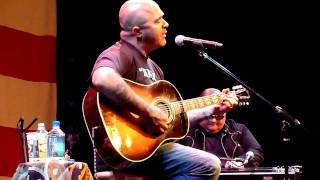 Aaron Lewis - So Far Away High Quality Mp3 Live in Lake Tahoe 8/06/2011