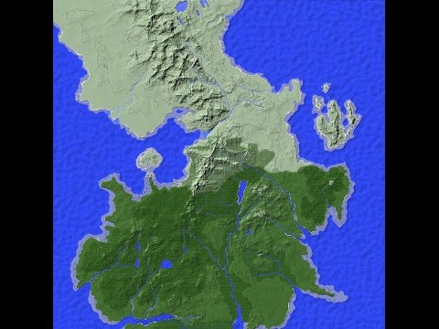 Game Of Thrones The Map Of Ice And Fire Westeros Download - Wie downloade ich maps fur minecraft