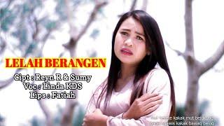 Gambar cover FATIAH MEGANTARA Dalam Lagu sasak terbaru 2018_lelah berangen