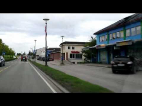 Single menn i sunnfjord