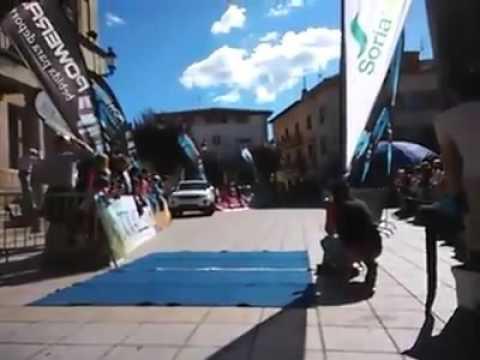 Carmelo Revilla Hernández vence en la Covaleda Xtrem en poco más de 4 horas
