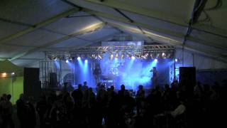 preview picture of video 'MC THE BIKERS ROCKNACHT am 15. Oktober 2011'