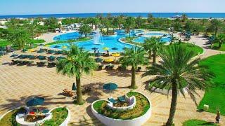 Djerba Plaza Hotel & Spa тунис