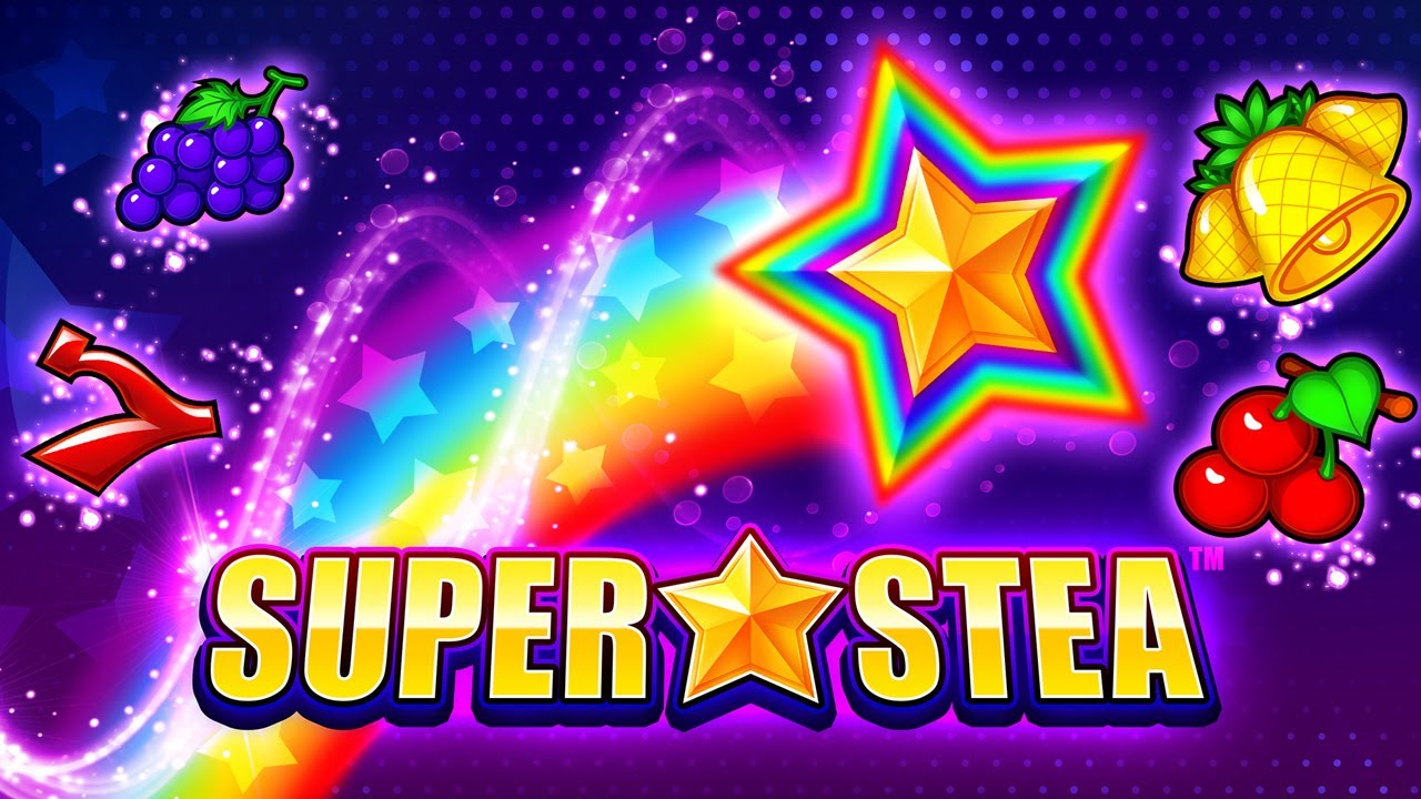 Super Stea video slot by Skywind Group - Promo video