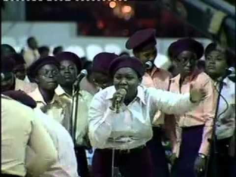 Download RCCG Mass Choir & Bukola Bekes-Powerful Yoruba Praise HD Mp4 3GP Video and MP3