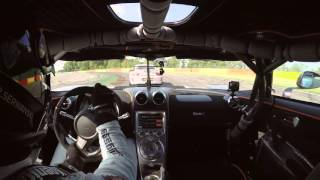 Koenigsegg One:1 In-Car at Spa - APEX Teaser