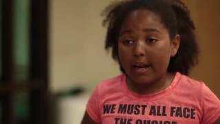 PUSHOUT: The Criminalization of Black Girls in Schools - Mini Documentary