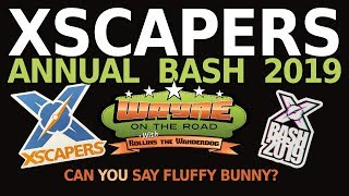 RV Life & Travel] Our Experience at the Xscapers Annual Bash