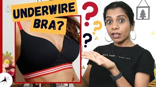 UNDERWIRE BRA BENEFITS | Do We Need To Wear Underwire Bra? Images, Tips, Links