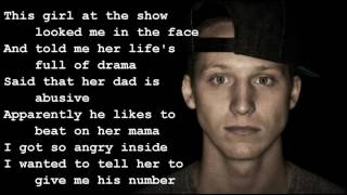 NF   Therapy Session (Lyric Video)