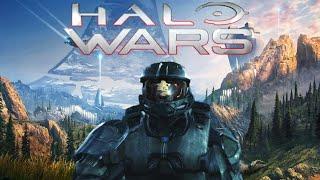 Halo Infinite with Halo Wars Music