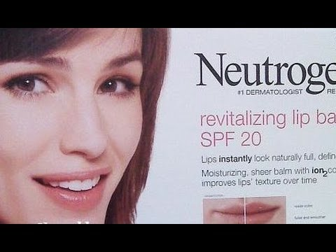 Revitalizing Lip Balm SPF 20 by Neutrogena #3
