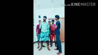 Vadivel comady dailog with comedy pulingo version