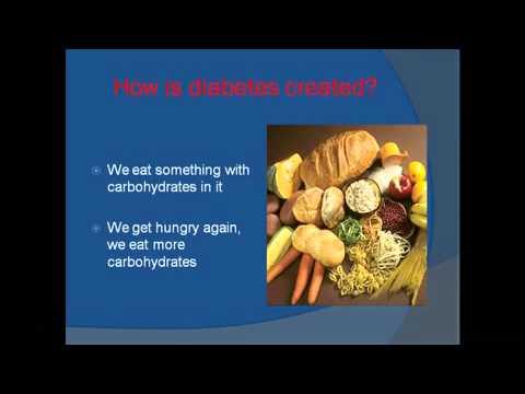 Determinar a predisposição para diabetes