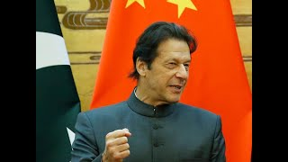 Pakistan PM Imran Khan mum over treatment of Uighurs by 'good friend' China