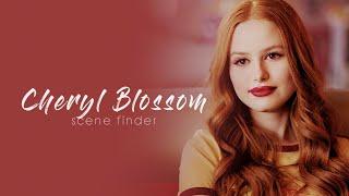 Cheryl Blossom - Sour cherry