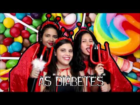 Como viver diabetes tipo 2