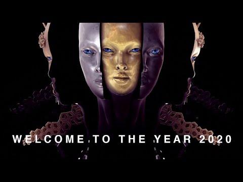 Welkom bij het jaar 2020, het waarom van deze