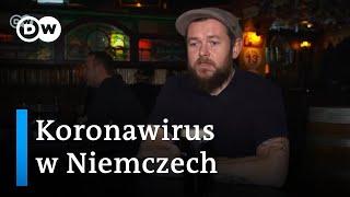 Koronawirus. Niemieccy restauratorzy walczą o przetrwanie