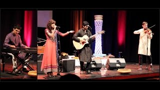 Pehla Nasha - Live Performance | Shirley Setia ft. Arjun, Reuben & Rushabh