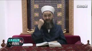 Sahur Sohbetleri 2016 - 14. Bölüm