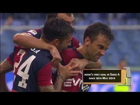 Genoa – Fiorentina 2-3 – Matchday 36 – ENG – Serie A TIM 2017/18